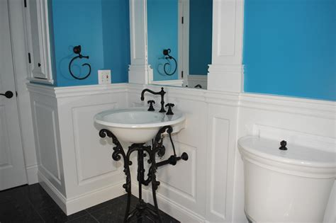 Wainscoting Bathroom Ideas by Wainscoting Project Ideas For Your Home