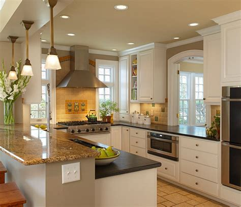 design ideas for kitchen 21 small kitchen design ideas photo gallery