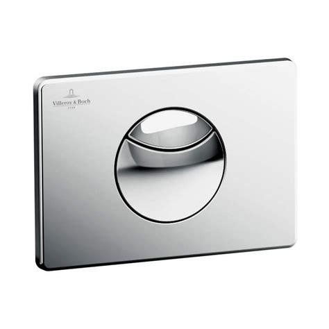 Villeroy Boch Flush Toilet by Villeroy Boch E100 Viconnect Flush Plate Uk Bathrooms
