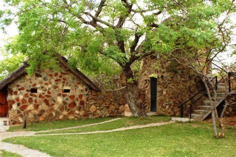 Garden Bulawayo Entokisweni Lodge Mine
