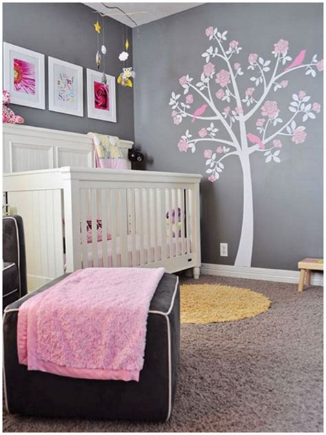 decoracion habitacion bebes 31 ideas originales y bell 237 simas para decorar la
