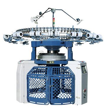which knitting machine computerized jacquard knitting machine sintelli