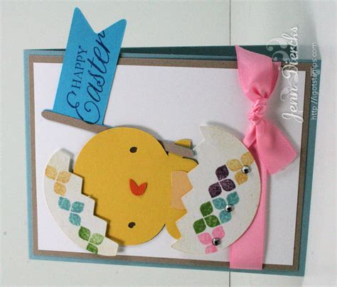 how to make a easter card happy easter igotsts
