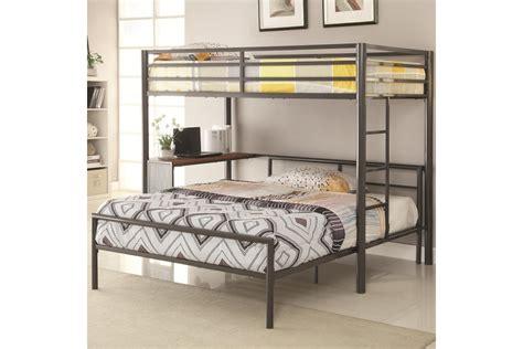 workstation bunk bed bunk beds loft beds metal loft bunk bed