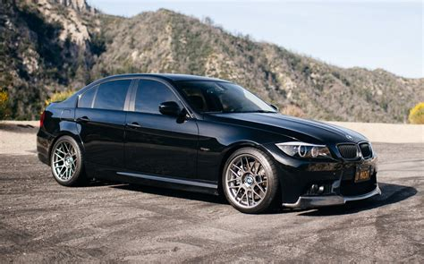 Bmw Modified by This Modified Bmw 335d Is Much More Than Just A Looker