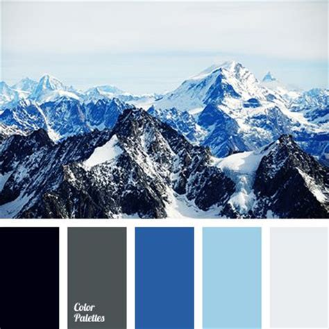 white blue color scheme 17 best ideas about grey color palettes on