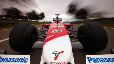 Formula 1 Car Wallpapers by Toyota Tf109 F1 Car Wallpaper Formula 1 Cars Wallpapers In