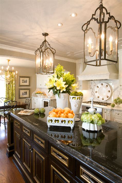 country lighting fixtures kitchen 20 ways to create a country kitchen