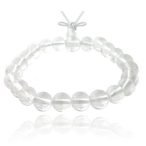 clear bead bracelet beaded bracelets