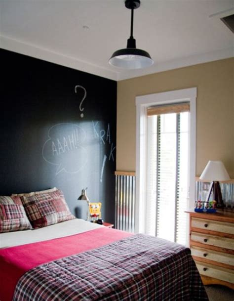 chalkboard for room 50 chalkboard wall paint ideas for your bedroom