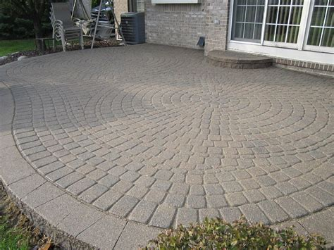 patio paver design paver patio designs home design by fuller