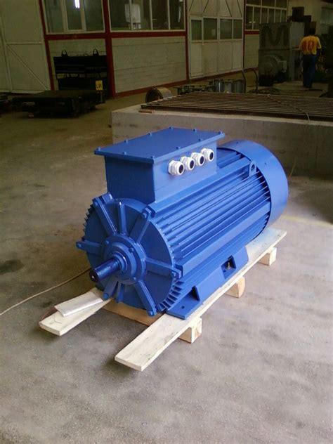 Motoare Electrice Asincrone by Linex Wolf