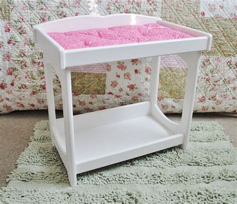 doll changing tables baby doll changing table back in stock the o jays she
