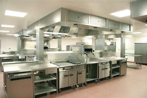 commercial kitchen designs 4 ideas for commercial kitchen design modern kitchens