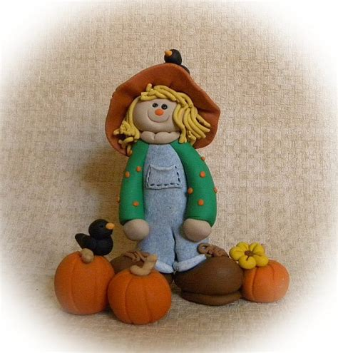clay craft projects polymer clay crafts for fall