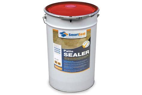 patio sealer review patio sealer for pre cast concrete slabs and flagstones smartseal
