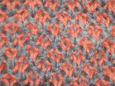 seed stitch knit 17 best images about broken seed stitch on