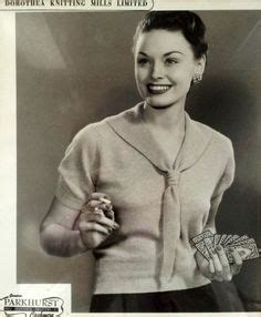 dorothea knitting mills limited 1000 images about parkhurst vintage advertisements on
