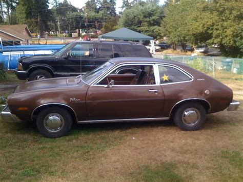 Ford Pinto For Sale by Ford Pinto For Sale Image 155