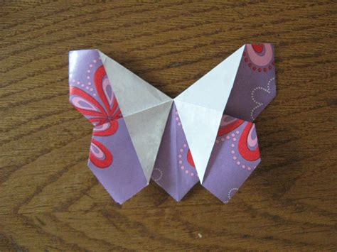origami in tutorial origami butterfly learn 2 origami origami