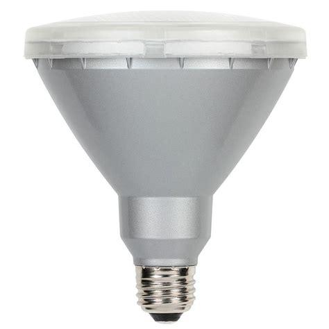 par led light bulbs westinghouse 90w equivalent warm white par38 led flood