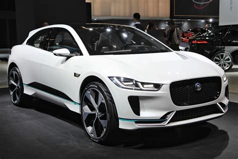 Top 10 Electric Cars by Top 10 Best Electric Cars Of 2018