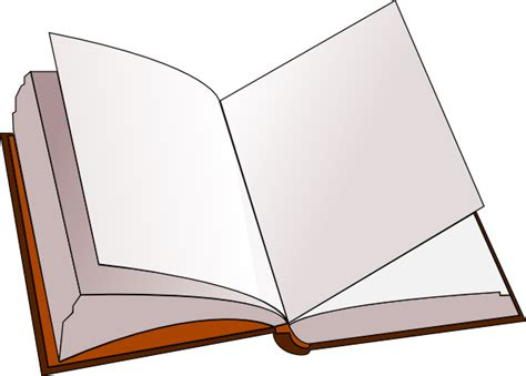picture of an open book clip openbook clipart 点力图库