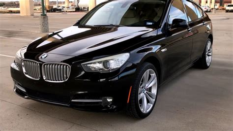 550i Bmw For Sale by 2010 Bmw 550i Gt Gran Turismo For Sale Dallas Tx 69k