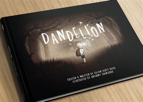 dandelion picture book dandelion anti bullying children s book