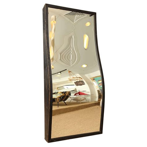 Plaza House Furniture by Quot Fun House Quot Mirror At 1stdibs