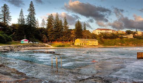 in australia yamba nsw 1 best town in australia australian traveller