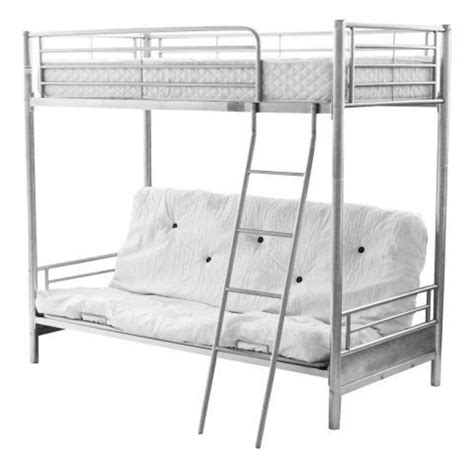study bunk bed frame with futon chair futon bunk bed frame black futon bunk bed metal