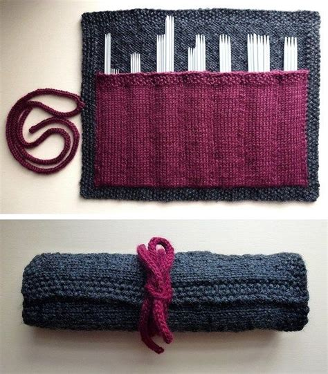 pattern holder knitting 17 best ideas about needle holders on needle