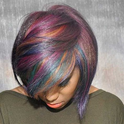 15 cool funky short hair styles short hairstyles 2016