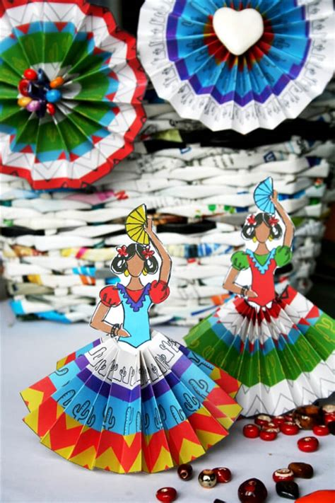mexican craft for the best 11 cinco de mayo crafts for artsy craftsy