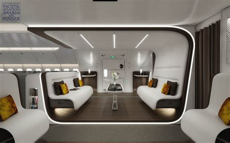 concept interior design aim altitude aircraft cabin interiors design manufacturing