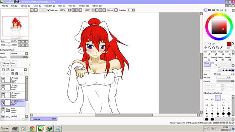 paint tool sai free version windows 8 paint tool sai windows 8