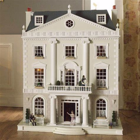 the doll house the dolls house emporium grosvenor kit