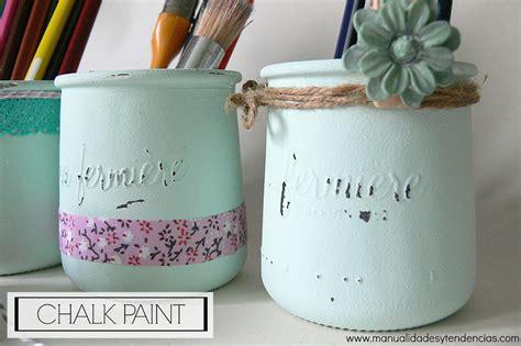 x4duros chalk paint como pintar con chalk paint c 243 mo pintar una silla
