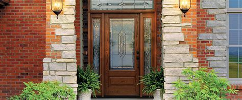thermatru exterior doors 5 facts about therma tru front doors western products