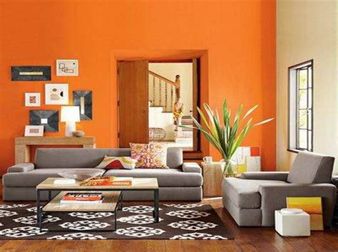 orange paint colors for living room orange living rooms living room paint color living room