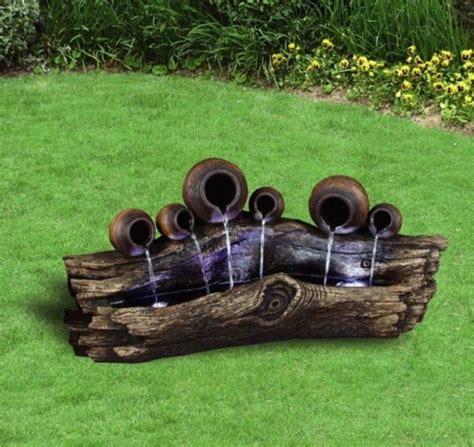 m 225 s de 100 fotos de modelos de fuentes de jard 237 n que os - Modelos De Fuentes Para Jardin