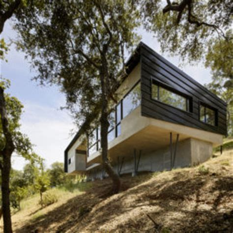 steep hillside house plans slope houses designs inspiration photos trendir