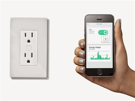smartphone controlled outlet 15 best and functional power outlets