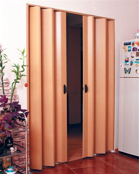 plastic folding doors
