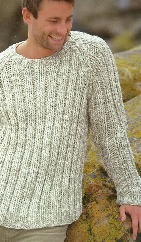 how to knit a motif on a jumper knitting pattern mens jumper sweater jersey 38ins 48ins