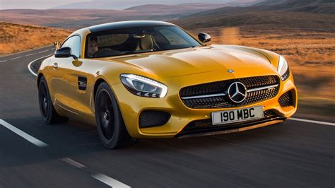 Mercedes Magazine by Mercedes Amg Gts 2015 Review Car Magazine