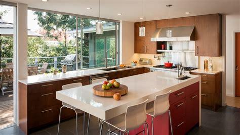 mid century modern kitchen design ideas 35 sensational modern midcentury kitchen designs