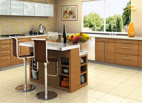 small kitchen island with seating 52 kitchen island designs for small space homefurniture org