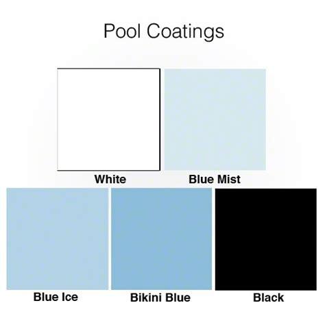 zeron paint colors olympic zeron epoxy pool paint at sunplay